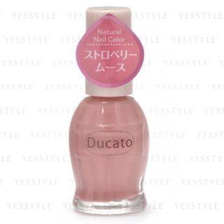 Ducato - Natural Nail Color (#N28) 1