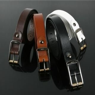 Picture of BoynMen Slim Belt 1021106442 (BoynMen, Mens Belts, Korea)