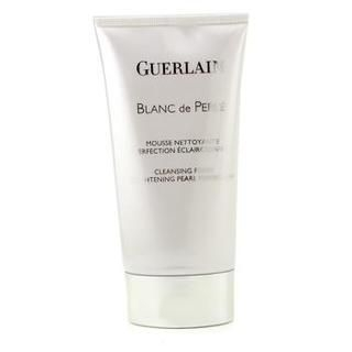 Blanc de Perle Cleansing Foam Brightening Pearl Perfection