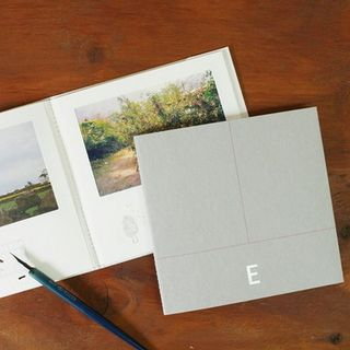 Frame Photo Album (5