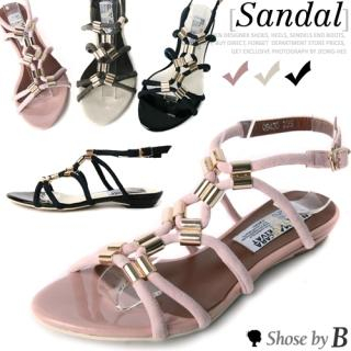 Buy Shoes by B Strappy Sandals 1023038979