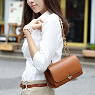 Buy Alice Room Genuine Leather Hand Bag 1023040276