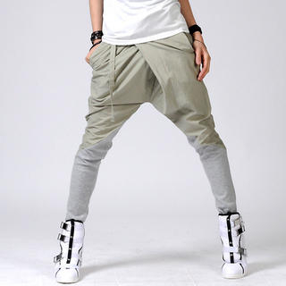 Picture of deepstyle Harem Pants 1022675745 (deepstyle, Mens Pants, Korea)