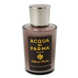 Picture of Acqua Di Parma - Acqua Di Parma Collezione Barbiere After Shave Balm 100ml/3.4oz (Acqua Di Parma, Fragrance, Fragrance for Men)