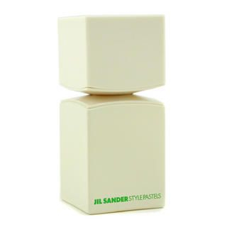 Picture of Jil Sander - Style Pastels Soft Yellow Eau De Parfum Spray 50ml/1.7oz (Jil Sander, Fragrance, Fragrance for Women)