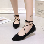 Strappy Flats от YesStyle.com INT