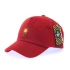 Logo-Front Baseball Cap 1596
