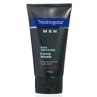 Buy Neutrogena – Men Face Wash 100g