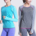 Sports Long-Sleeve Top 1596