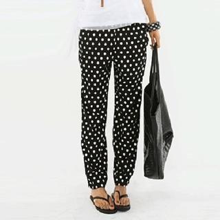Buy BBon-J Polka Dot Pants 1022989659