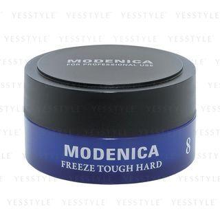 Nakano - Modenica Wax (#08 Freeze Tough Hard) 60g 1060081899