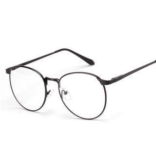 Metal Frame Glasses 1050577178