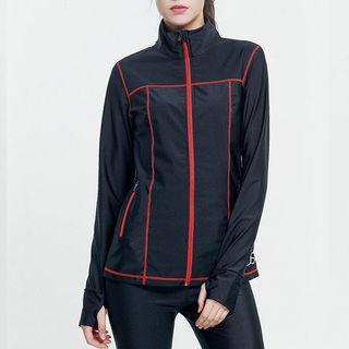 Sport Zip Jacket 1059775075