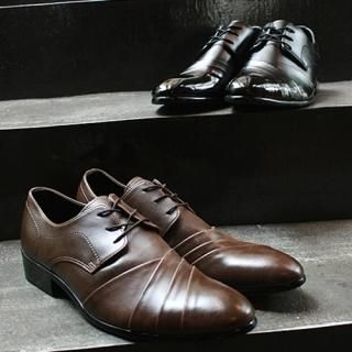 Picture of MITOSHOP Business Shoes 1022686218 (Other Shoes, MITOSHOP Shoes, Korea Shoes, Mens Shoes, Other Mens Shoes)