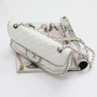 Buy pinkdiamond Quilted Shoulder Bag 1022398112