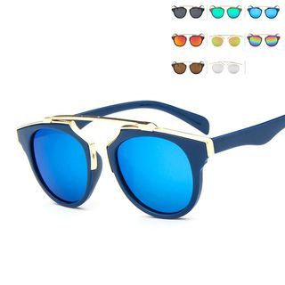 Kids Mirrored Sunglasses 1050612847