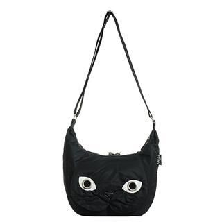 Black Cat Shoulder Bag 12
