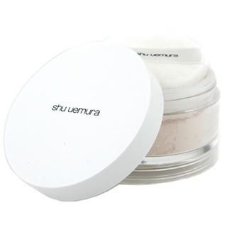 Buy Shu Uemura – Face Powder Matte # Colorless