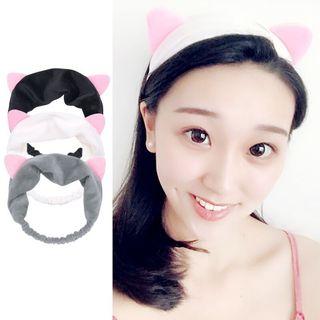 Cat-Ear Hair Band