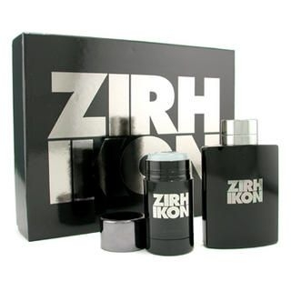 Buy Zirh International – Ikon Coffret: Eau De Toilette Spray 125ml + Deodorant Stick 75g 2pcs