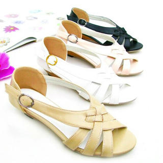 Buy KAWO Strappy Sandals 1022917544