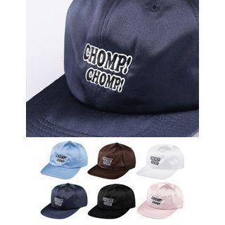 Logo-Front Baseball Cap 1060353011