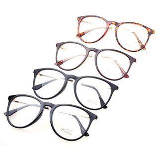 Metallic Glasses Frame 1053896723