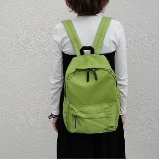 Picture of anello Backpack Green - One Size 1022806469 (anello, Backpacks, Japan Bags, Womens Bags, Womens Backpacks)