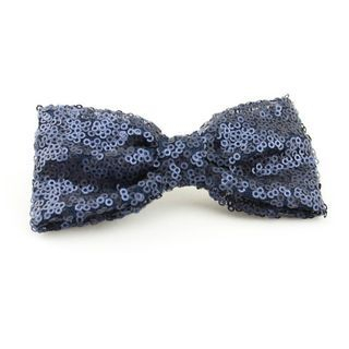 Sequined Ribbon Hair Clip 1064764688