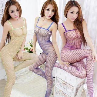 Stocking | Fishnet | Body