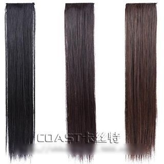 Hair Extension - Straight 1050492373