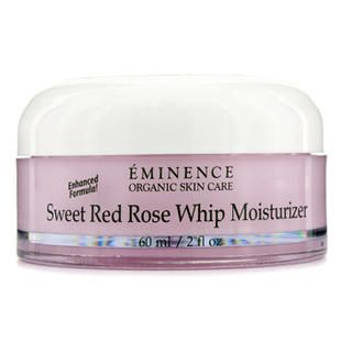 Sweet Red Rose Whip Moisturizer (Mature, Sensitive and Dry Skin)