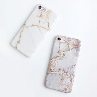 Marble Mobile Phone Case - Apple iPhone 6 / 6 Plus / 7 / 7 Plus 1057039543