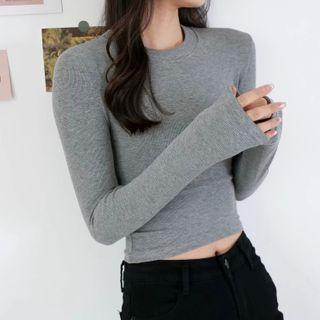 Long-sleeve | T-Shirt