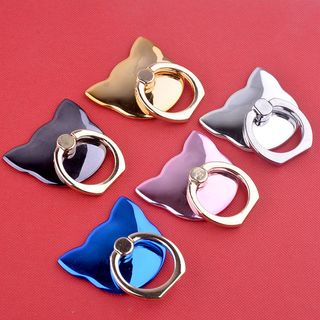 Image of Cat Mobile Ring Stand