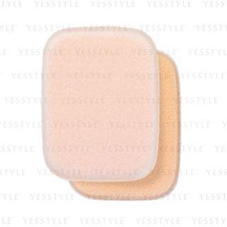Image of Alblanc Sponge Puff For Moist White Powder Foundation 1 pc