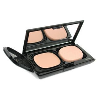 Buy Shiseido – Advanced Hydro Liquid Compact Foundation SPF15 (Case + Refill) I20 Natural Light Ivory