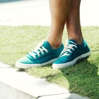 Buy Portfranc Lace-Up Sneakers 1022859856