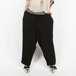 Picture of BBon-J Wide Leg Pants 1023044717 (BBon-J Pants, South Korea Pants)