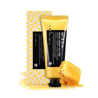 Enjoy Fresh-On Time Sweet Honey Hand Cream