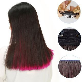 Hair Extension - Straight 1060401590