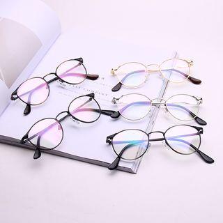 Round Glasses 1061288520