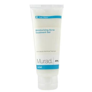 Moisturizing Acne Treatment Gel 75ml/2.65oz