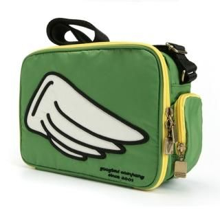 Picture of GOOGIMS Fly Messenger Bag 1012042753 (GOOGIMS, Messenger Bags, Korea Bags, Womens Bags, Womens Messenger Bags)
