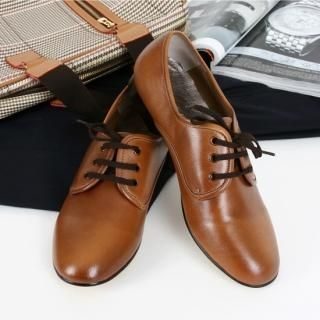 Picture of BoynMen Oxfords 1021791107 (Other Shoes, BoynMen Shoes, Korea Shoes, Mens Shoes, Other Mens Shoes)