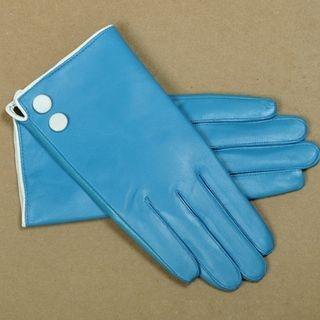 Genuine Leather Gloves 1048972550