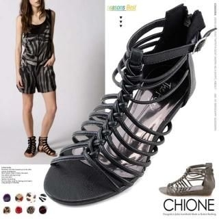 Buy Chione Strap Sandals 1022765847