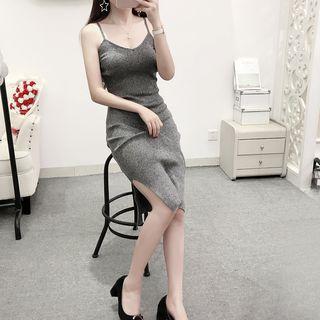 Spaghetti Strap Dress 1063018975