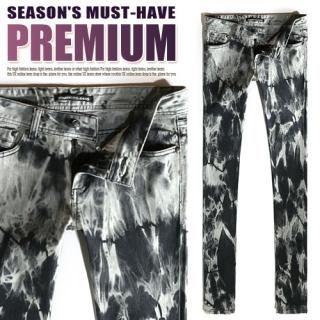 Buy Bluemint Acid-Washed Skinny Jeans 1021851268