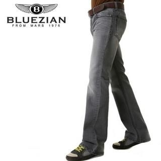 Picture of BLUEZIAN Boot-Cut Jeans 1022547878 (BLUEZIAN, Mens Denim, Korea)